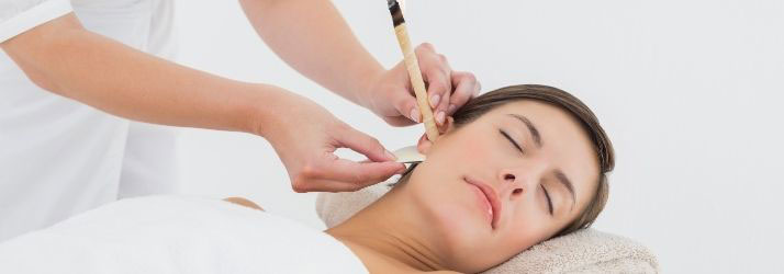 Naturopath Pacifica CA Ear Coning